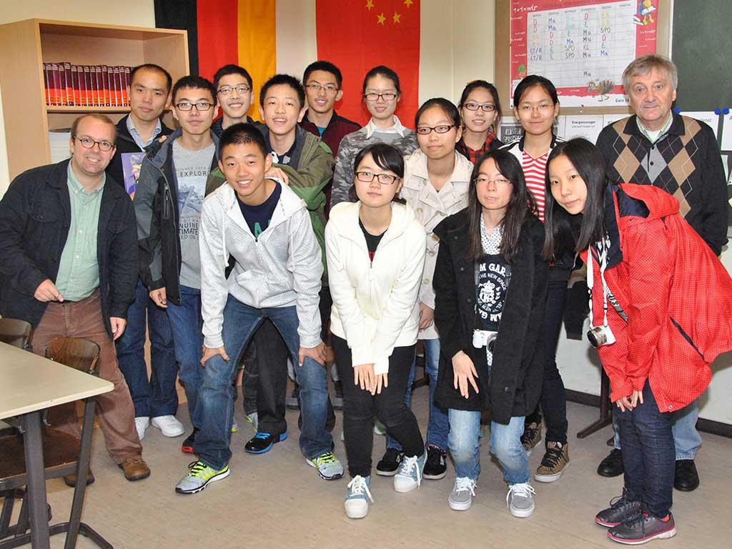 Chinaaustausch_2014