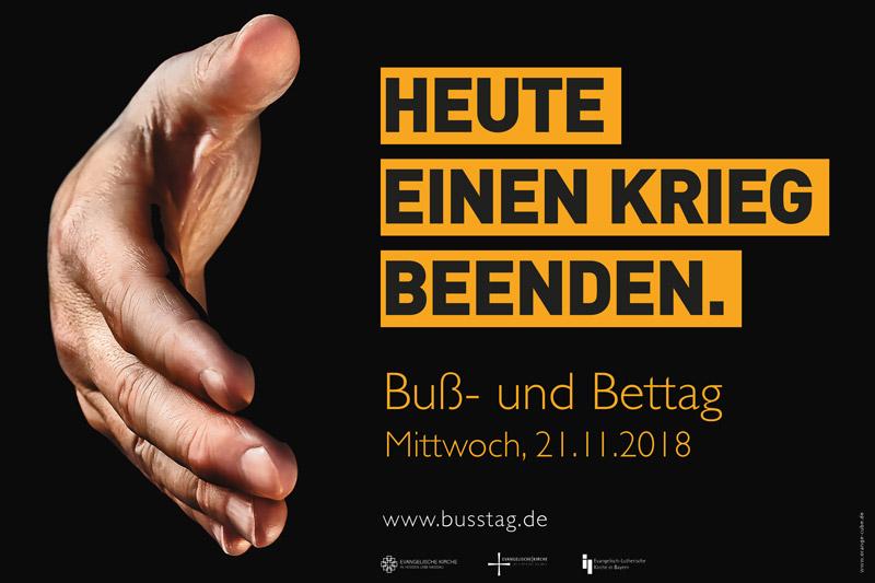BuГџ Und Bettag Feiertag In Niedersachsen